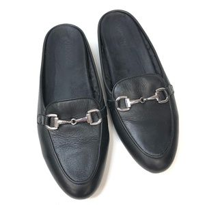 Vionic | Adeline Genuine Leather Mule Horsebit